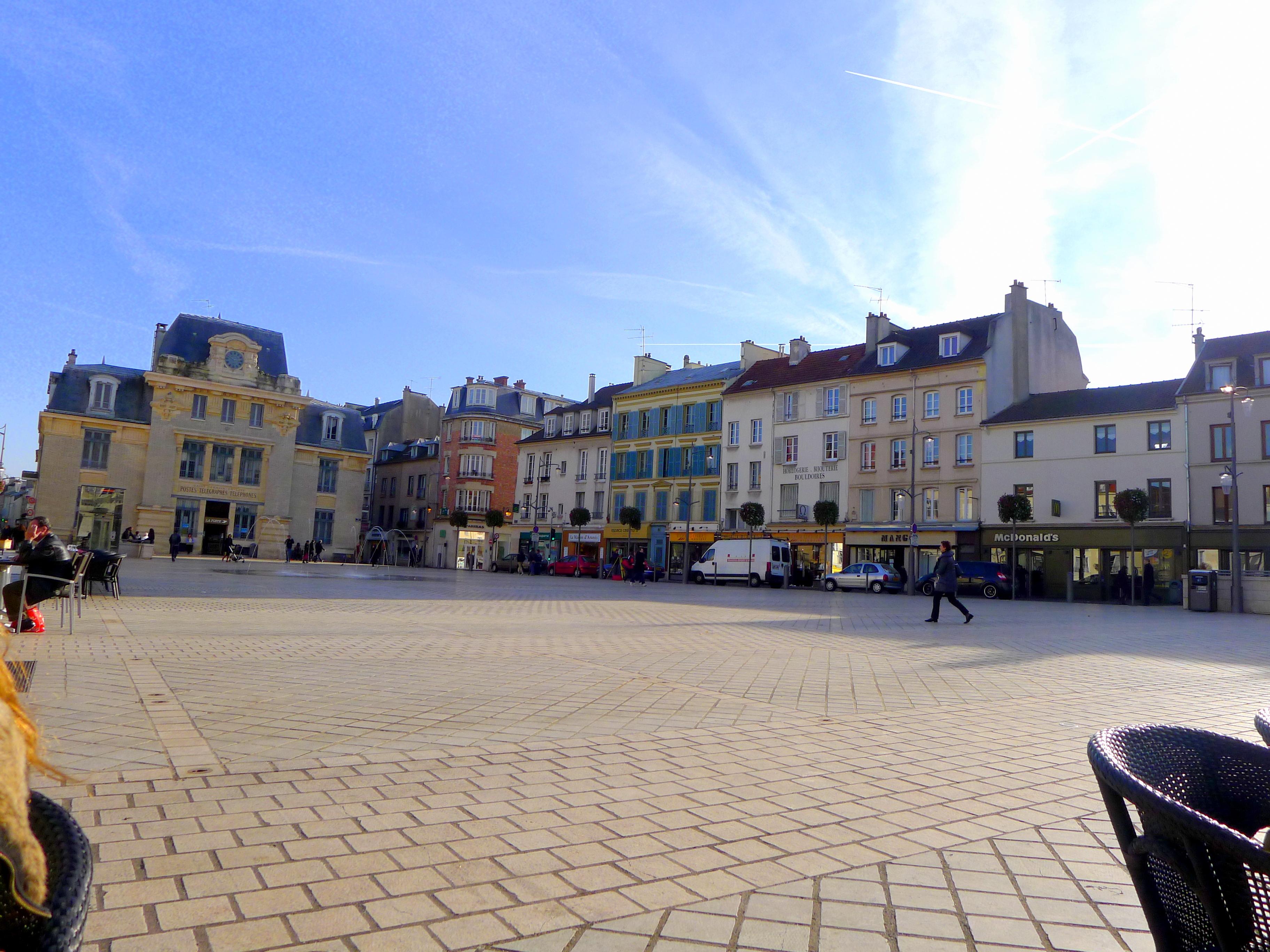 St-Germain-en-Laye