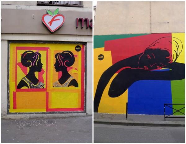 Paris March1