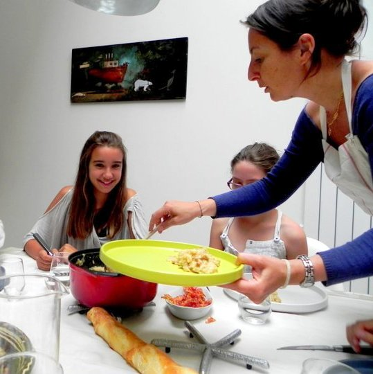 How to become an au pair