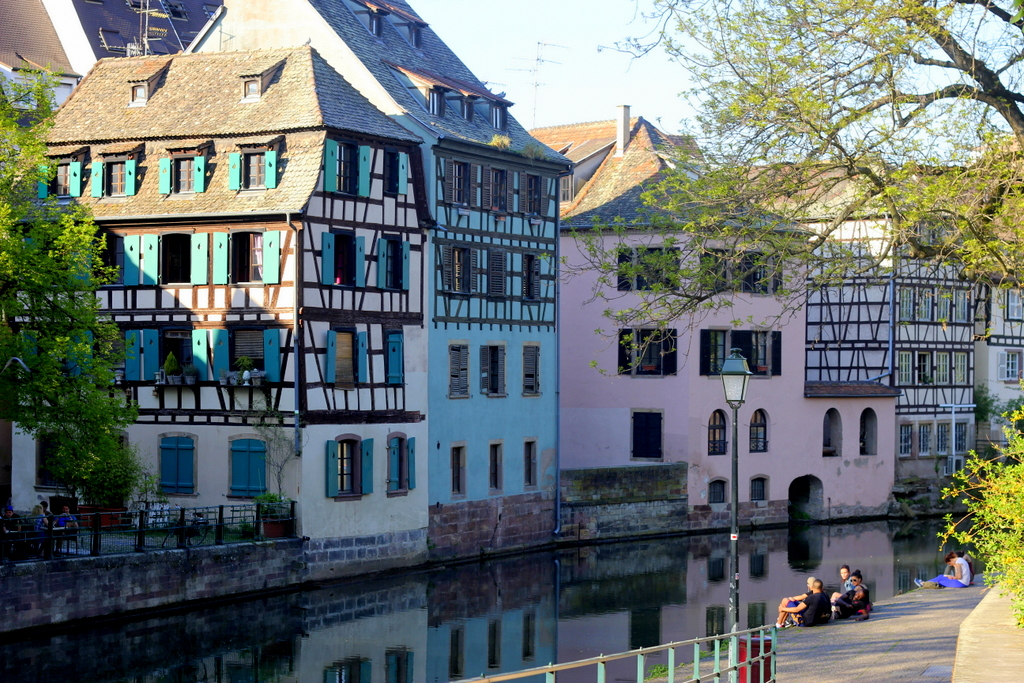 Strasbourg: France's Little Piece of Germany