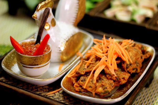 Thai Cooking Class Bangkok