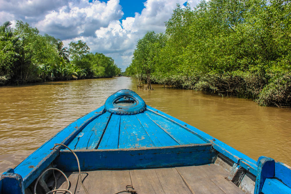 Mekong Delta: A DIY Trip to Southern Vietnam