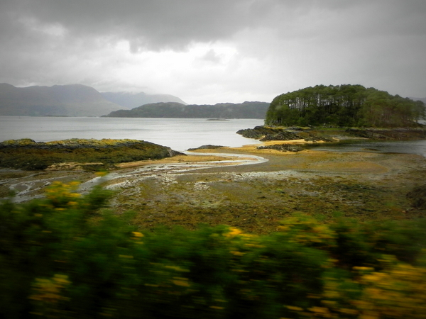 highlands