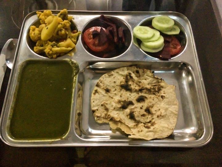 Rishikesh_Yoga_School_Food