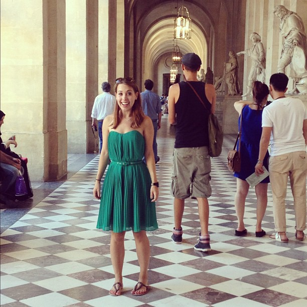 Packing Tips: How to Pack Stylishly for a Year in Europe