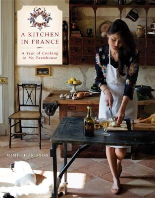 A Kitchen in France, one of the best cookbooks about France