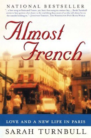 Almost French, one of the best books about France
