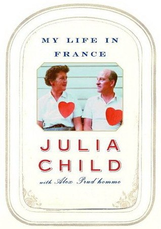 My Life in France: one of the best books about France of all time