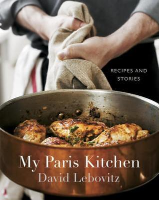 My Paris Kitchen, one of the best cookbooks about France