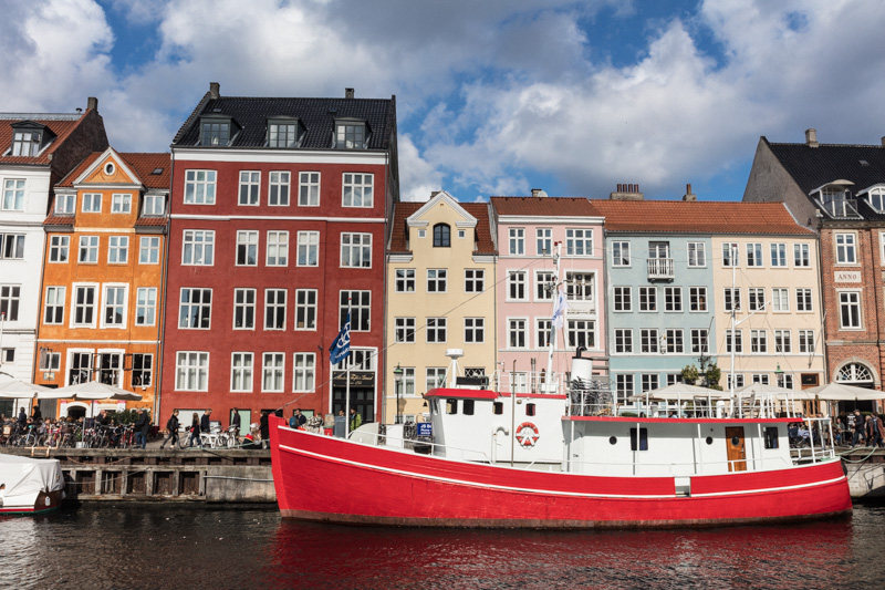 2 days in Copenhagen: a weekend itinerary for the world's happiest city