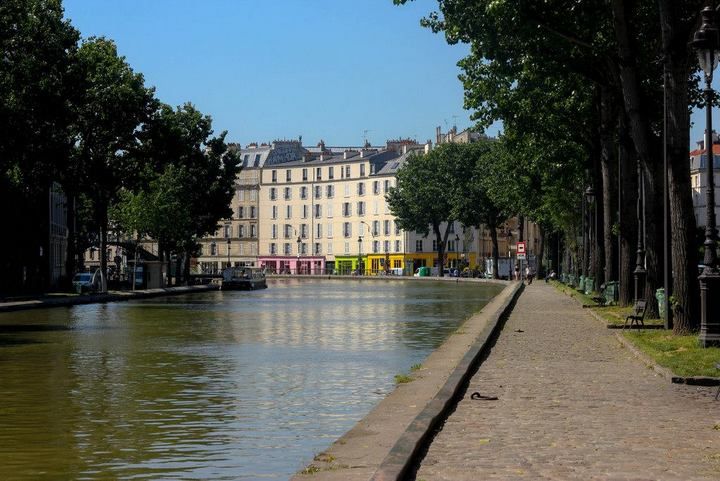 A guide to the best picnic spots in Paris