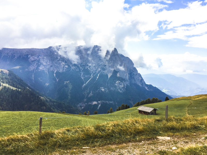 Tips for hiking the Dolomites, Italy's best-kept secret
