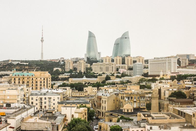 22 photos that will inspire you to visit Azerbaijan