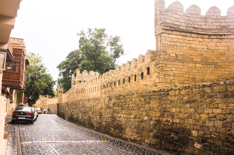 11 super unique things to do in Baku, Azerbaijan
