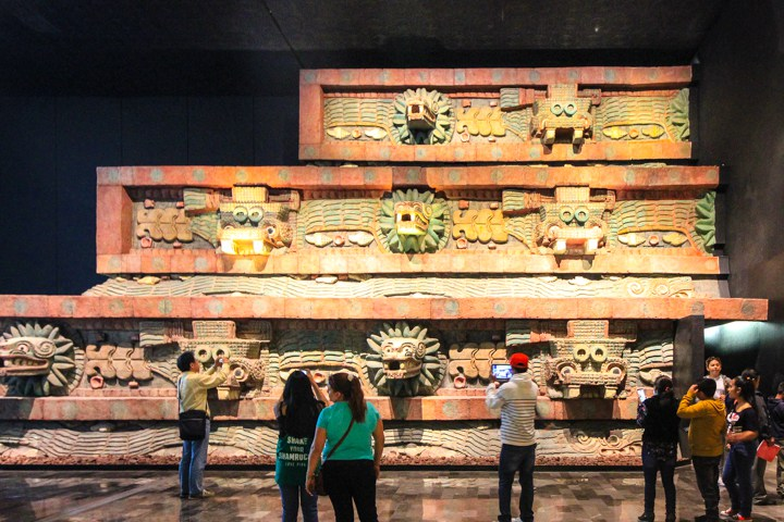 3 Days in Mexico City: The Perfect Itinerary