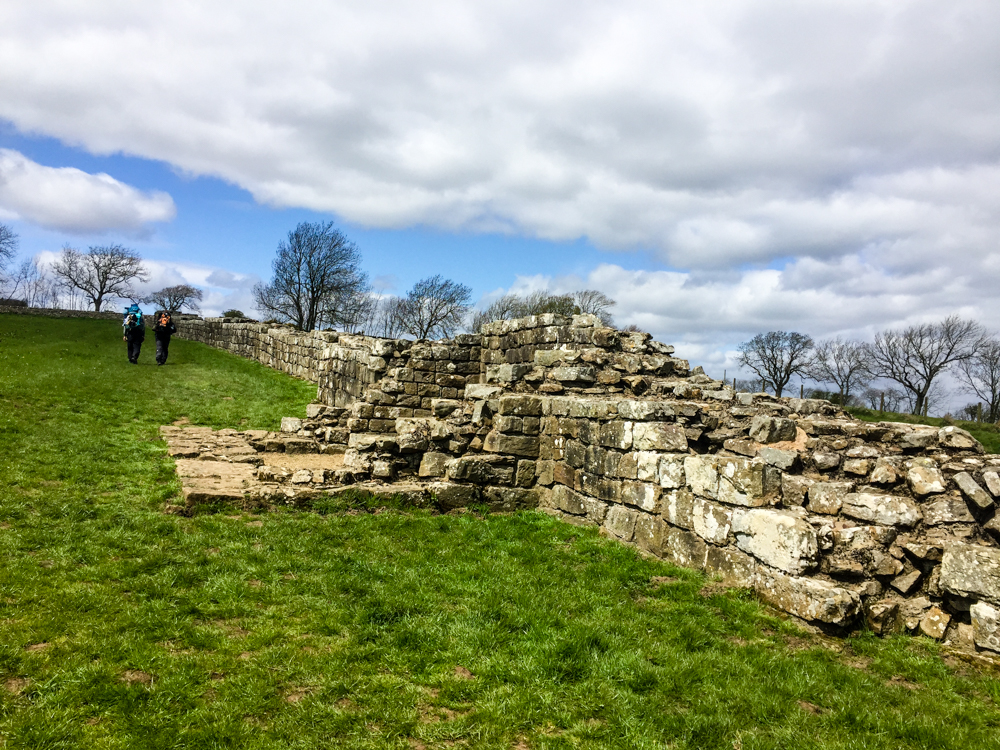 Hadrian's Wall Guide