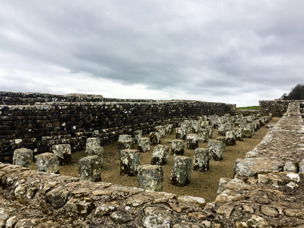 Hadrian's Wall Path: A Complete Guide