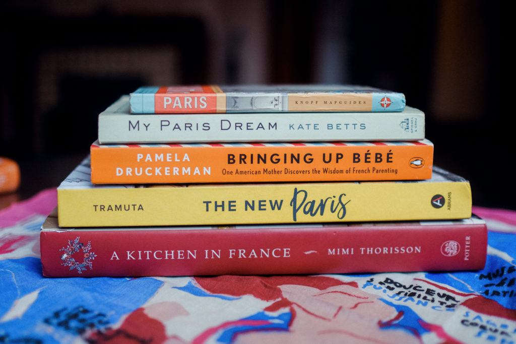 The best books about Paris to read before your trip!