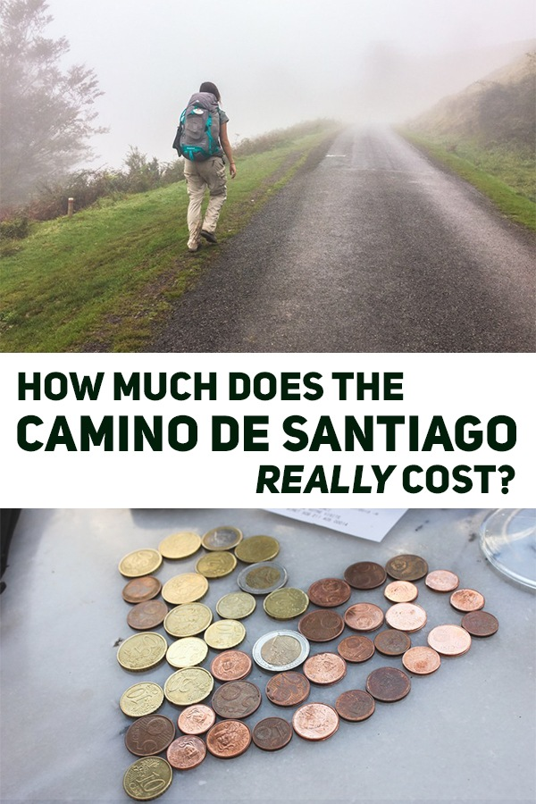 How much does the Camino de Santiago cost? A budget guide