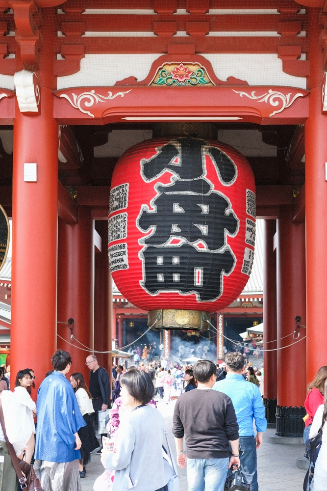 The perfect 7-day Japan itinerary
