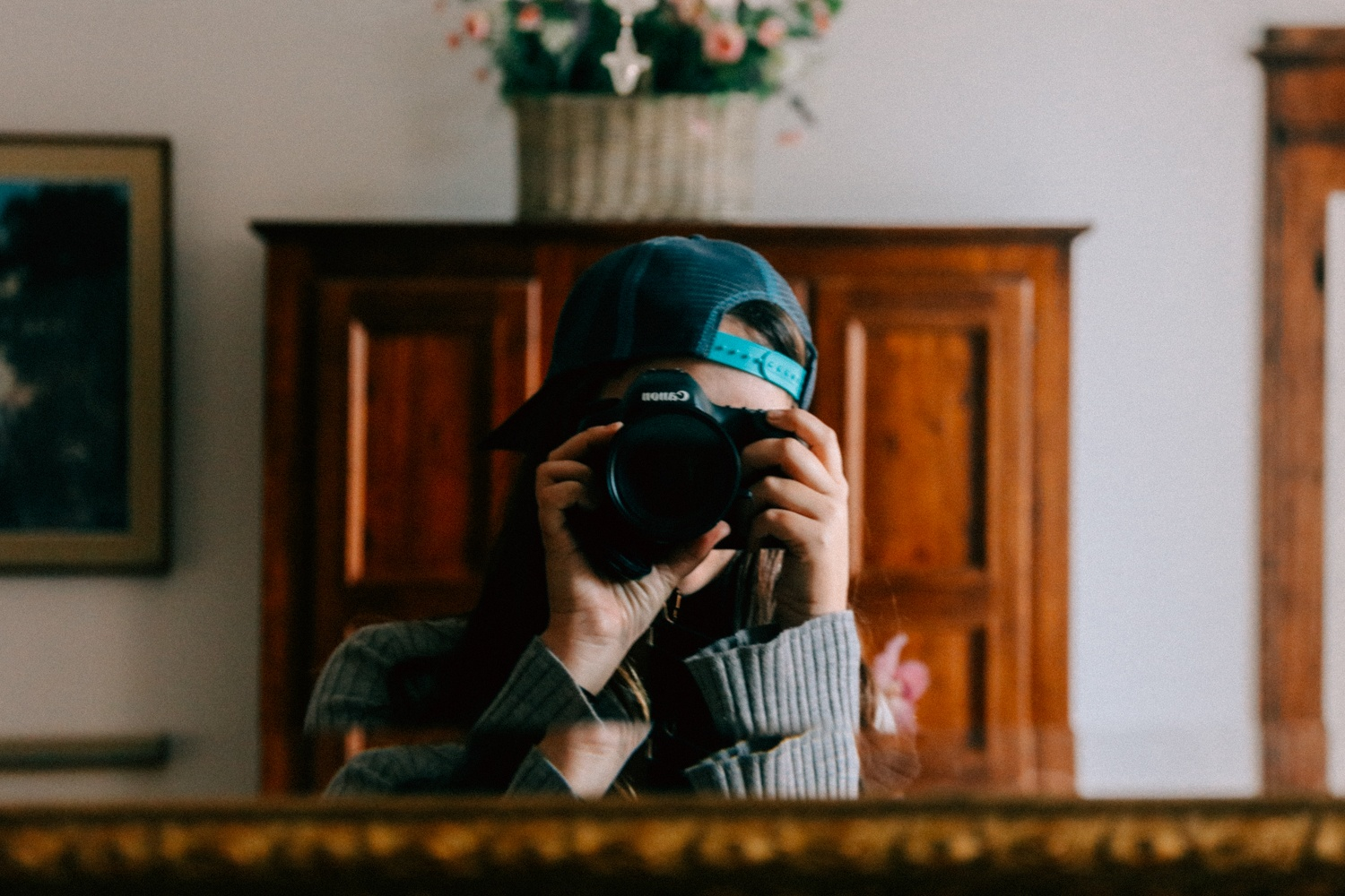 Why switching to a mirrorless camera made me love photography again