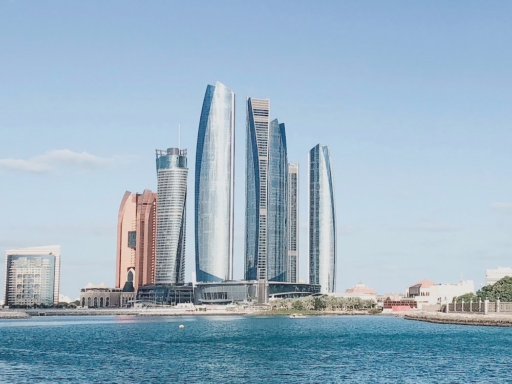 What living in Abu Dhabi as an expat is really like